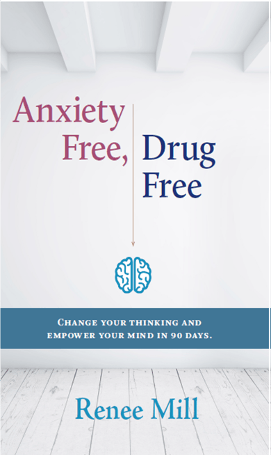Anxiety Free, Drug Free